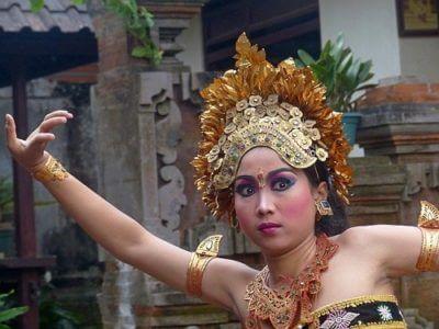 インドネシアのアーユルヴェーダ