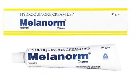 メラノームクリーム