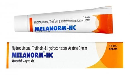 メラノームHCクリーム