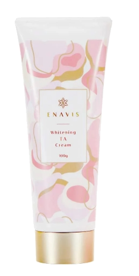 ENAVIS薬用ホワイトニングTAクリーム